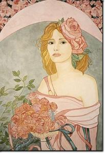 Art-Nouveau-Painting-010