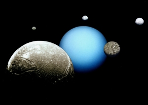 uranus and his moons---ha!