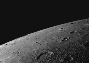 mercury's horizon
