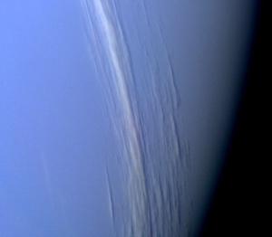 cloudy neptune