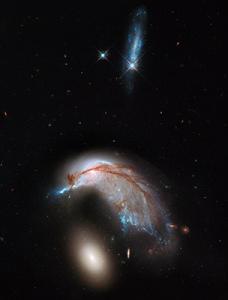 collidinggalaxies