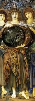 Burne-Jones-Third-Day-of-Creation