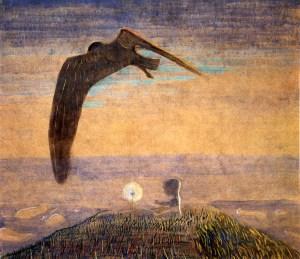Mikalojus_Konstantinas_Ciurlionis_-_FAIRY_TALE_II_-_1907